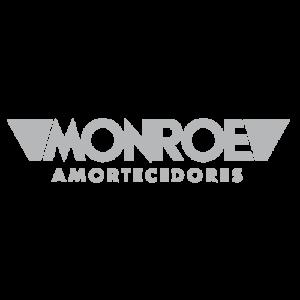 MONROE AMORTECEDORES EM CURITIBA